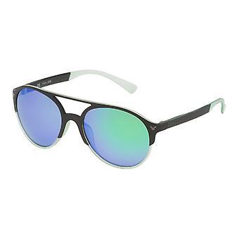 Unisex Sunglasses Police SPL163556PCV (55 mm)