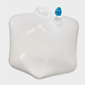 New Hi-Gear Water Carrier 15L Clear