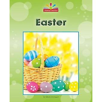 Easter by Mary Lindeen - 9781599539065 Book