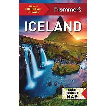 Frommer's Iceland by Nicholas Gill - 9781628874426 Book