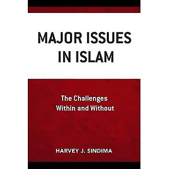Major Issues in Islam: The Challenges Within and Without (Paperback)