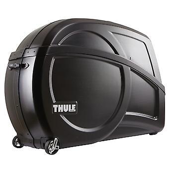 Thule round transit bike carrying case