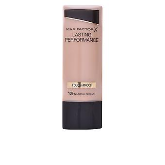 Max Factor Lasting Performance Touch Proof #111-deep Beige For Women