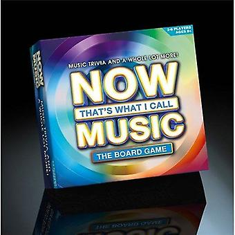 Now That's What I Call Music The Board Game #6745