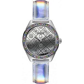 GUESS - Armbanduhr - Damen - HOLOGRAM - GW0017L1
