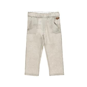 Alouette Boys' Pants With Floor Pockets