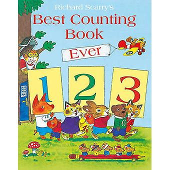 Best Counting Book Ever by Richard Scarry