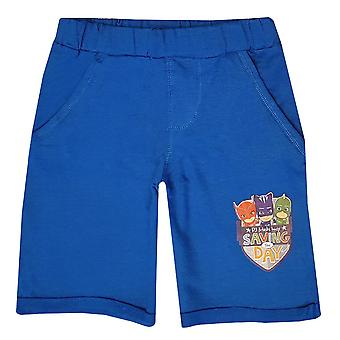 Pj masks boys shorts