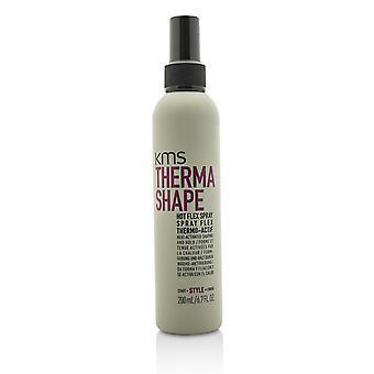Therma vorm hot flex spray (warmte geactiveerd vormgeven en vasthouden) 170171 200ml/6.7oz