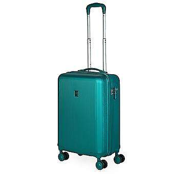 JASLEN Estocolmo Hand luggage Trolley S, 4 wheels, 36 cm, 32.5 L, turquoise