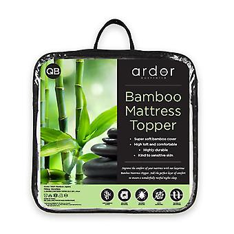 Ardor Bamboo Mattress Topper