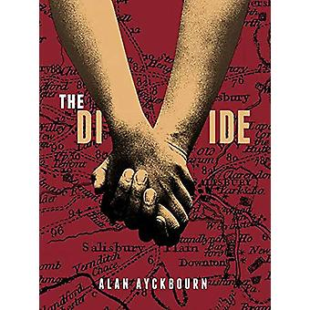 The The Divide by Alan Ayckbourn - 9781786364470 Book