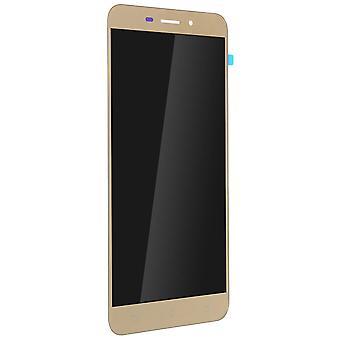 Asus Zenfone 3 Laser ZC551KL Full Touch Screen Compatible LCD Screen - Gold