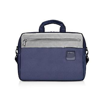 Everki ContemPRO Commuter Laptop Bag Navy Briefcase