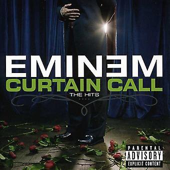 エミネム - カーテン コール [CD] アメリカ インポートします。