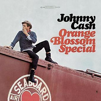 Johnny Cash - Orange Blossom Special [Vinyl] USA import
