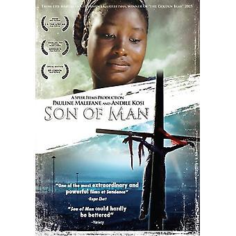 Son till mannen [DVD] USA import