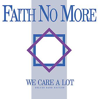 Faith No More - We Care a Lot [Vinyl] USA import