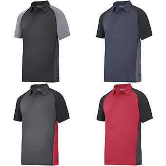 Snickers AVS Advanced Workwear Short Sleeve Polo Shirt