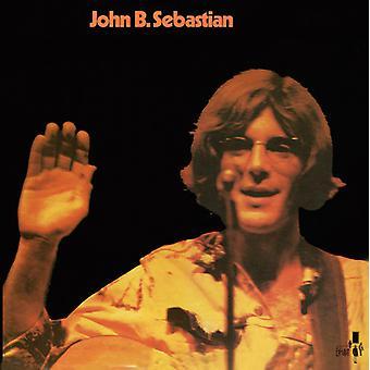 John Sebastian - John B. Sebastian [Vinyl] USA import