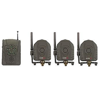 Westlake Bivvy Alarm System Natural