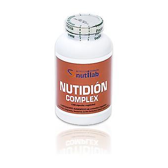 Nutidion Complex 180 capsules