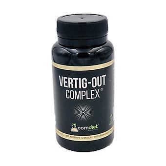 Vertig Out Complex 60 capsules