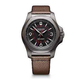Swiss Army Victorinox INOX Mens Watch 241778