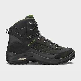 Lowa Men's Grindel GTX Mid Walking Boot Black