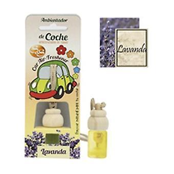 Lavender Car Air Freshener 1 unit of 7ml
