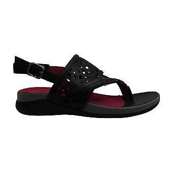 BareTraps Womens Nika Sandal 9 Black