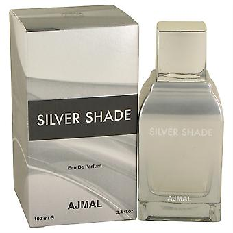 Silver Shade Eau De Parfum Spray (Unisex) par Ajmal