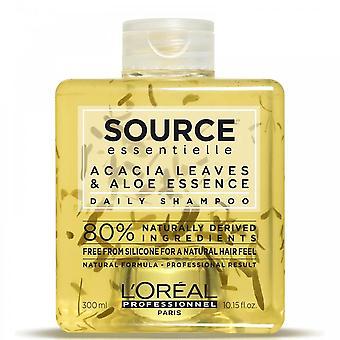 L'Oréal Professionnel Source Essentielle Daily Shampoo 1500ml