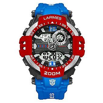 Unisex Watch Transformers Optimus Prime TF004