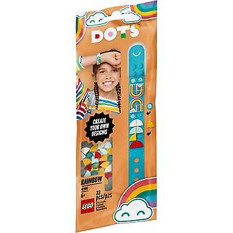 LEGO 41900 Rainbow Bracelet