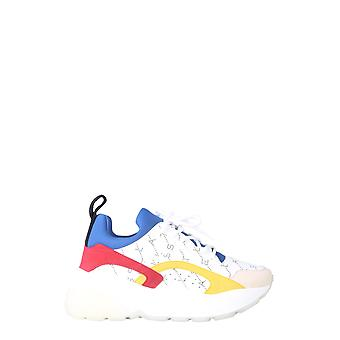 Stella Mccartney 491514w1tl59035 Women's Multicolor Polyurethaan Sneakers