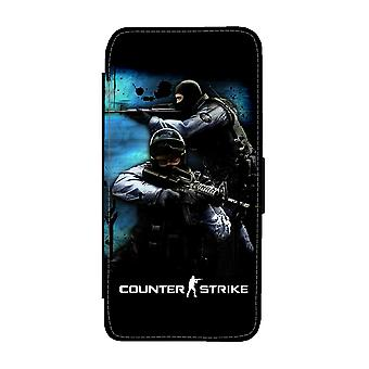 Counter-Strike Samsung Galaxy S9 Plånboksfodral
