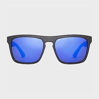 Nieuwe Sinner Men's Thunder zonnebril zwart