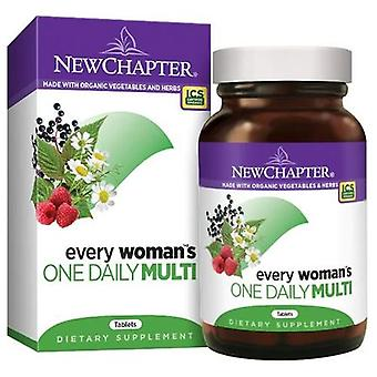 New Chapter Every Woman One Daily, 24 tabs