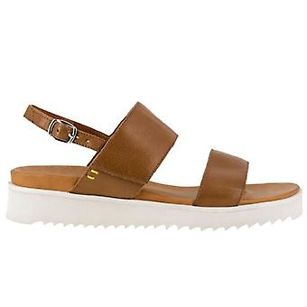 Benvado Lilly Leather Soft Leather Sandals