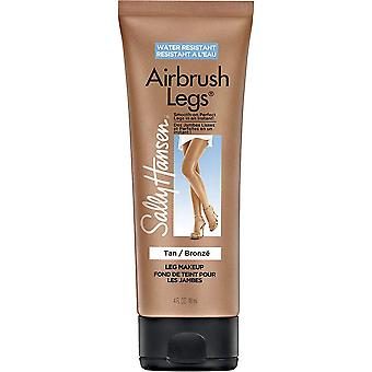 Sally Hansen Airbrush Legs Makeup 2019 - 03 Tan 118ml (water Resistant)