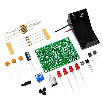 Velleman Sound to Light Unit Mini DIY Kit