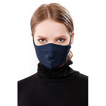 Asli - Navy Sports Mouthguard / Respirador