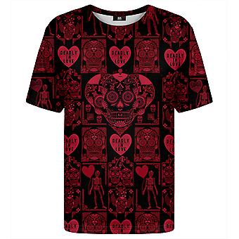 Mr. Gugu Miss Go Deadly in Liebe T-shirt