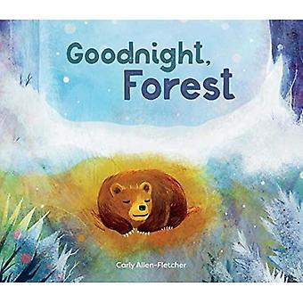 Goodnight, Forest [Board book]