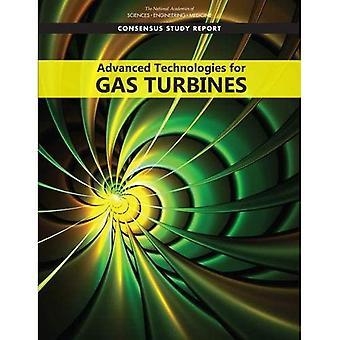 Advanced Technologies for Gas Turbines