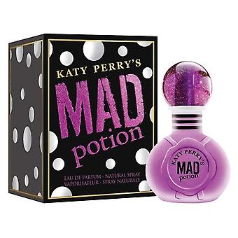 Mad Potion by Katy Perry 100ml EDP Spray