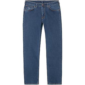 Gant Men's Regular Straight Jeans 1033009 970