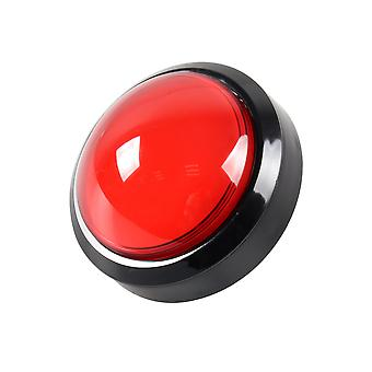 Eg starts 4 inch 100mm big dome 12v led illuminated push buttons with microswitch for arcade machine wom32969
