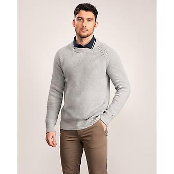 Tommy Hilfiger Tommy Hilfiger Classic Rib Mens Sweater